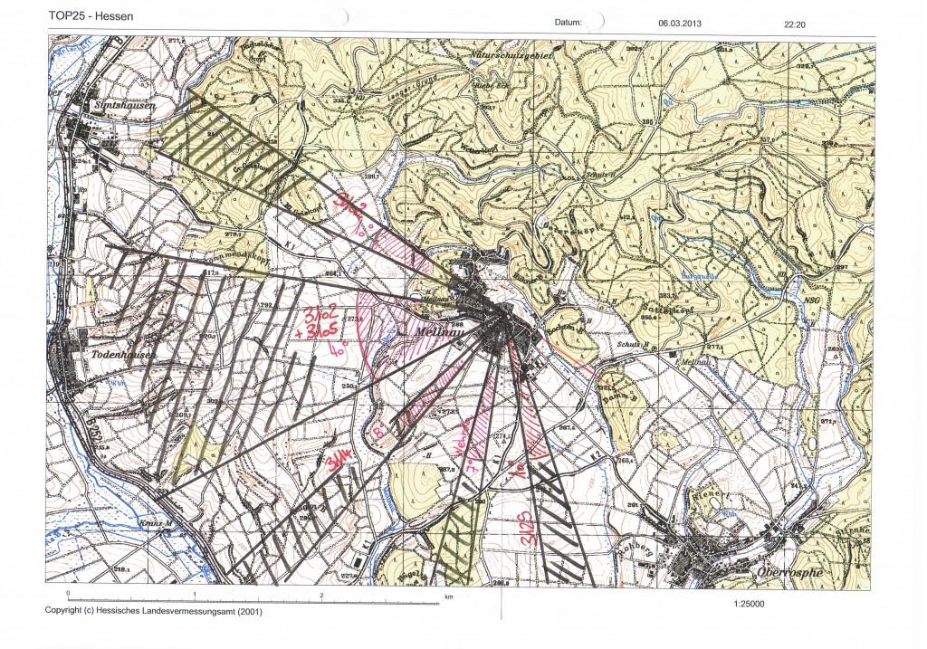 20130310-Stellungnahme BI zum Teilregionalplan - Anlage 2 - Umzingelung